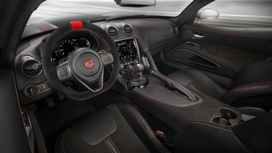 viper acr dodge 2016 wheel cabin