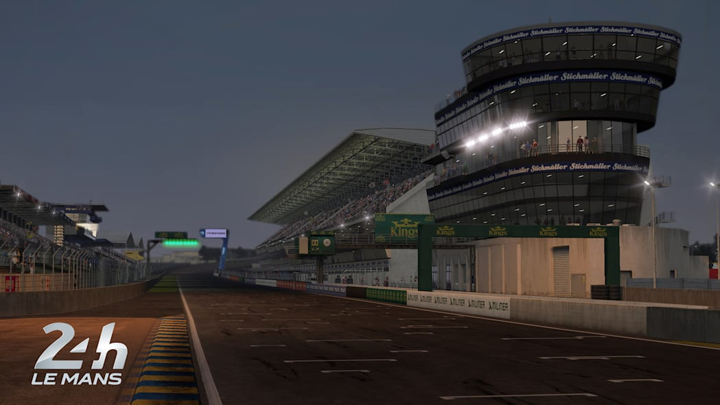 sarthe circuit project cars game le mans