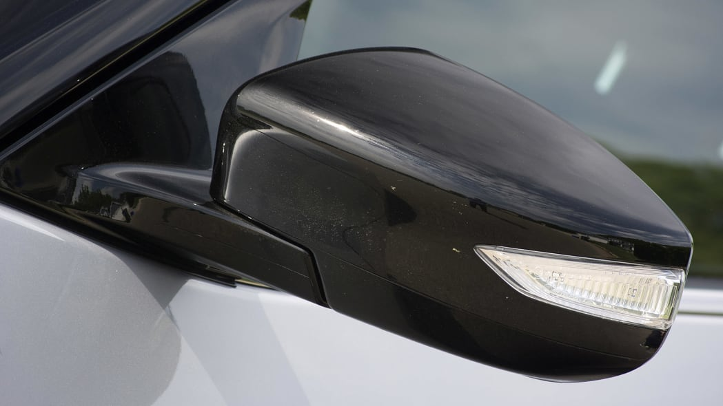 2016 Nissan Maxima side mirror