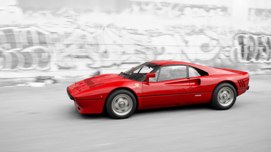 Ferrari 288 GTO RM Sotheby's The Pinnacle Portfolio