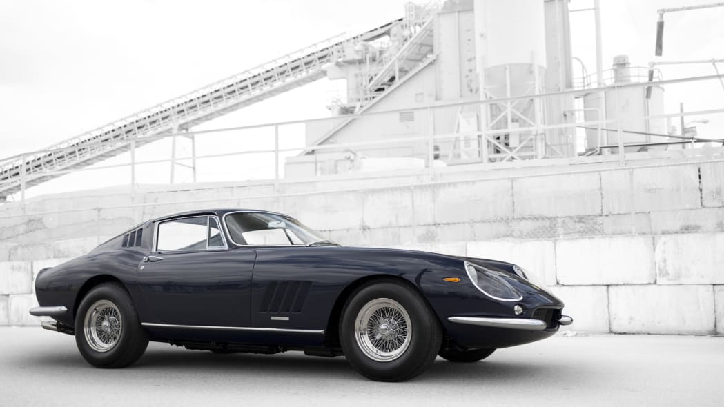 Ferrari 275 GTB/4 RM Sotheby's The Pinnacle Portfolio
