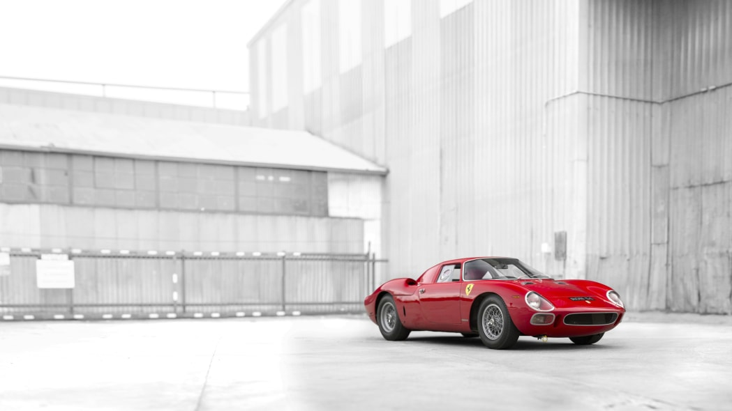 Ferrari 250 LM RM Sotheby's The Pinnacle Portfolio