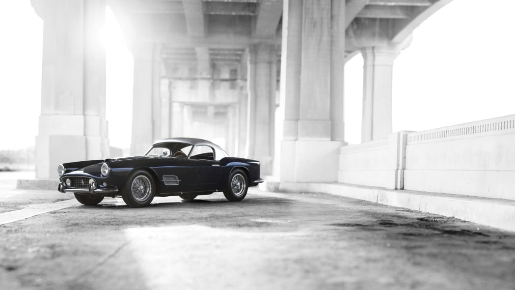 Ferrari 250 GT LWB California Spider RM Sotheby's The Pinnacle Portfolio
