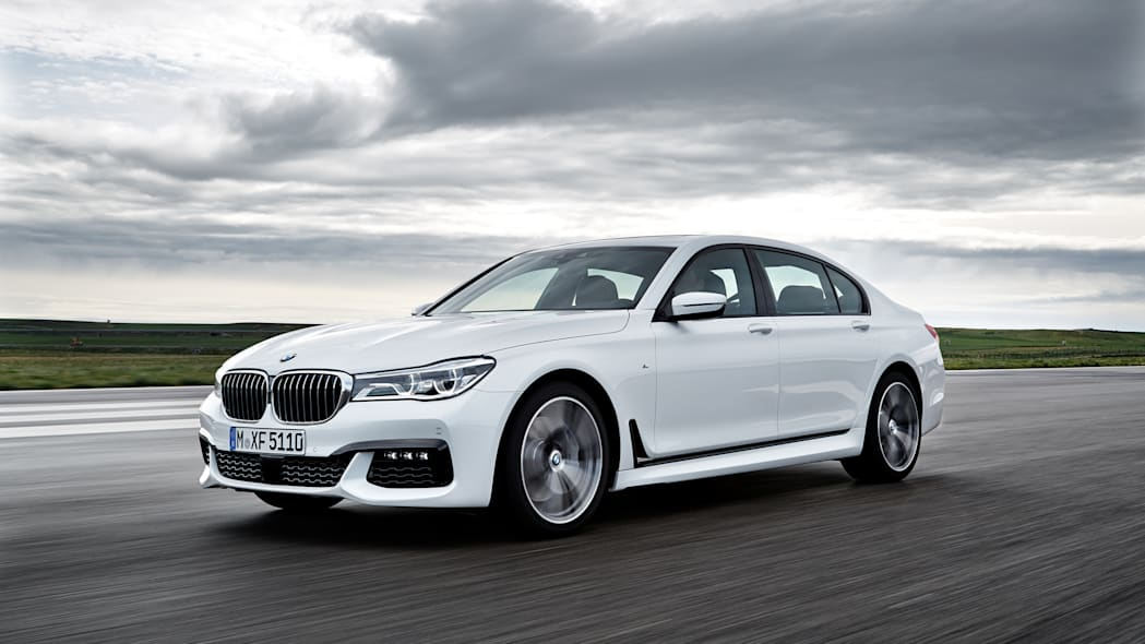 action m bmw 7 series 2016