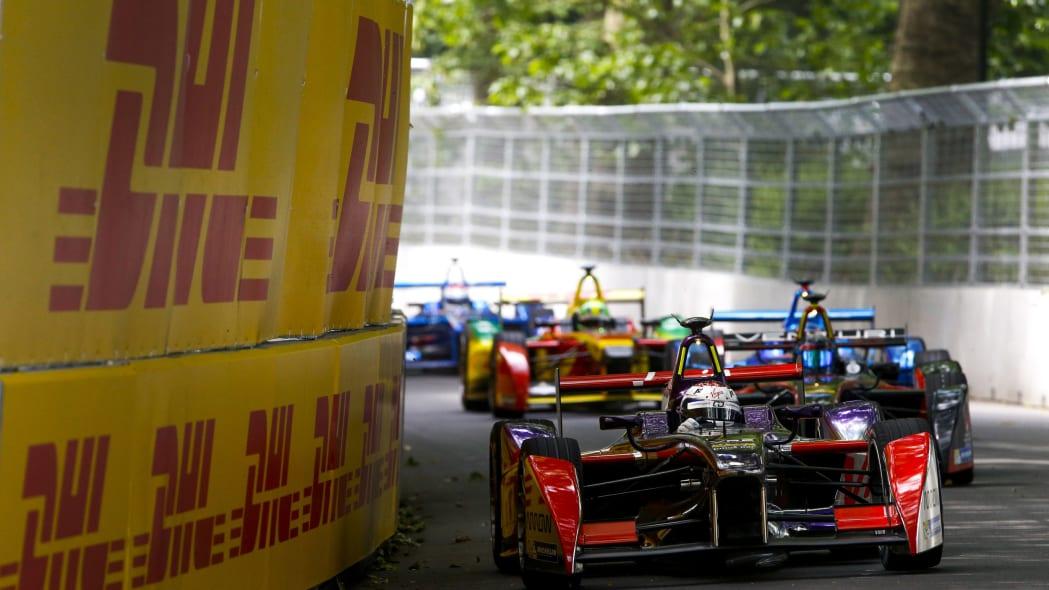 Formula E London ePrix
