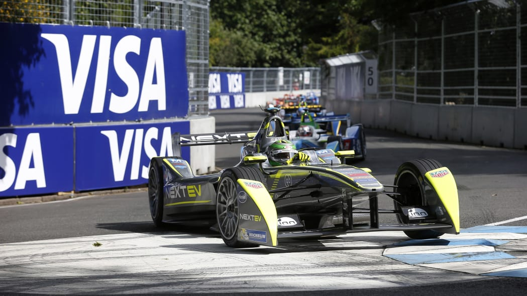Formula E London ePrix