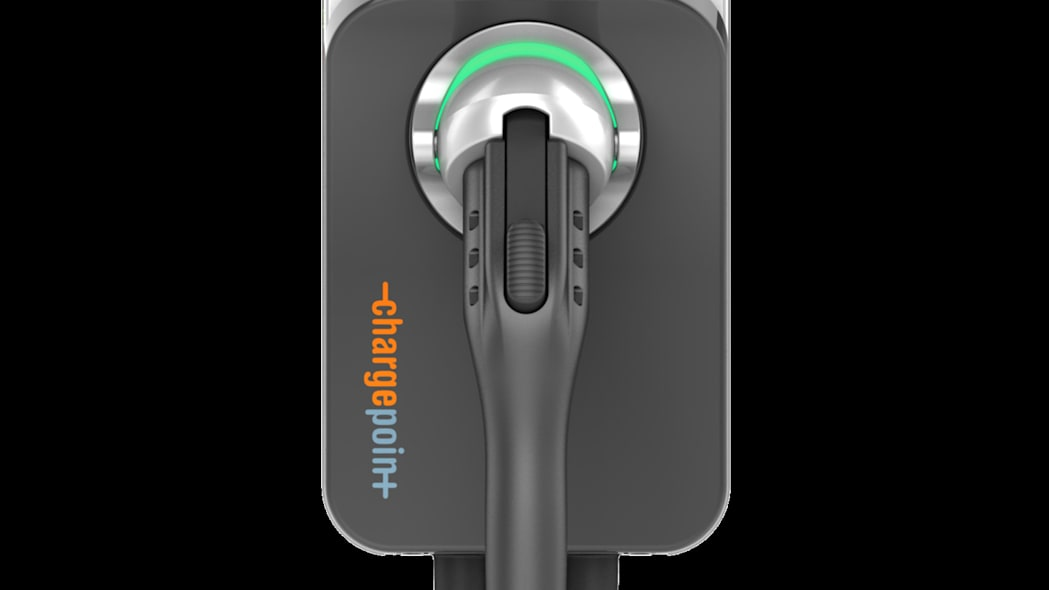 ChargePoint Home Charger front view