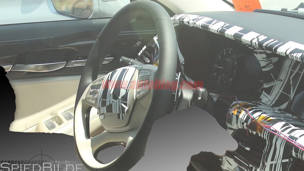 equus steering wheel camo paddle shifters gauges hyundai