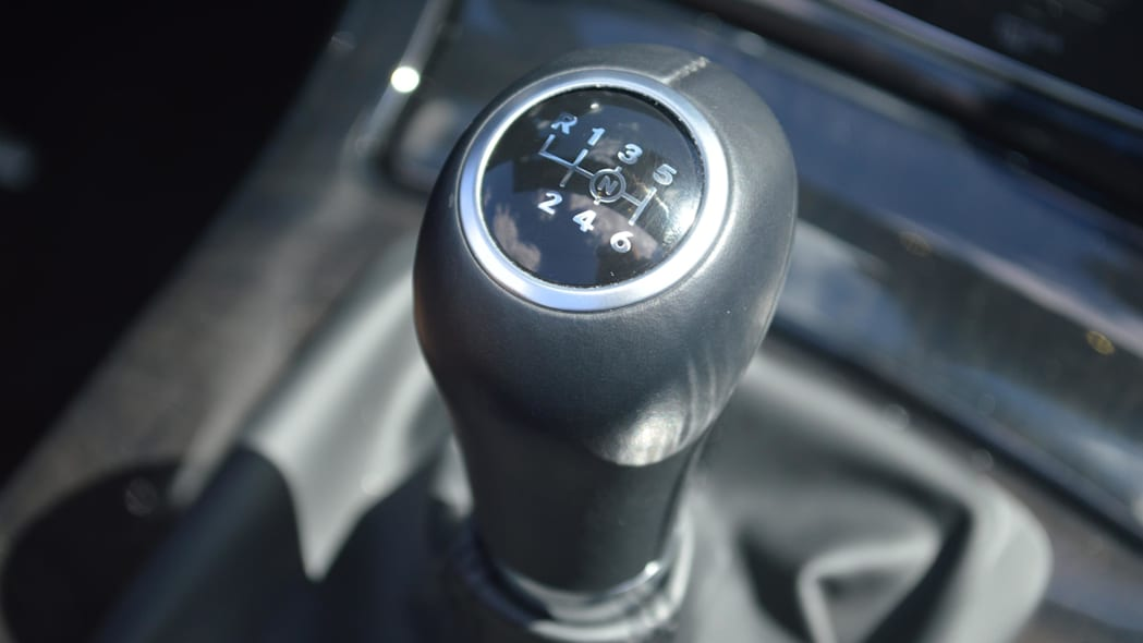 2015 mercedes-benz slk250 shift lever