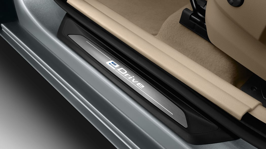 bmw 225xe side sill