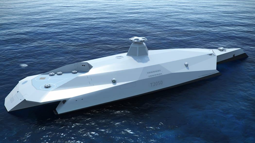 concept 2050 dreadnought royal navy uk