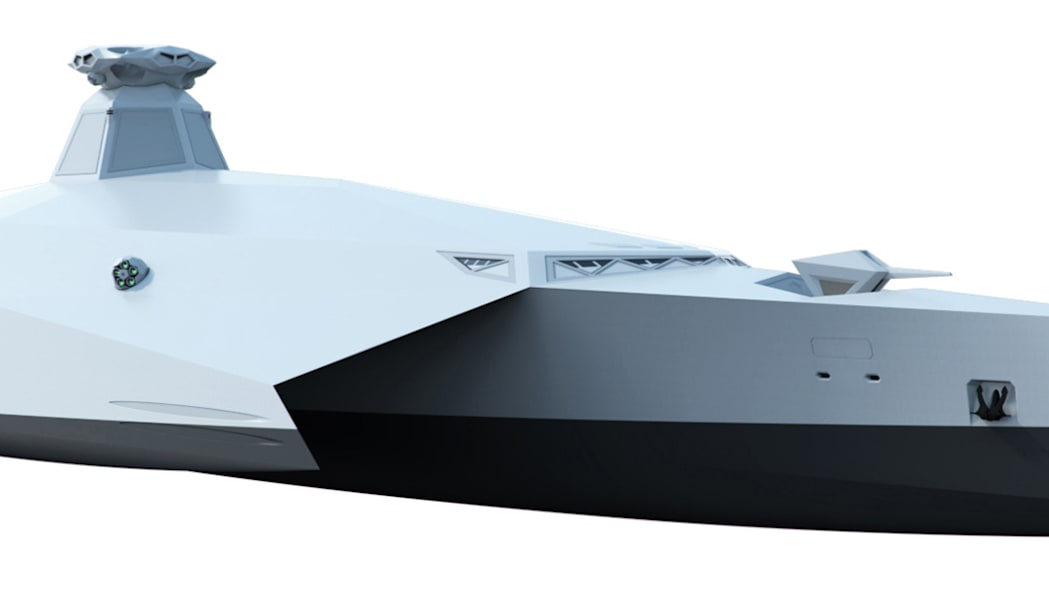 dreadnought 2050 uk navy starpoint concept