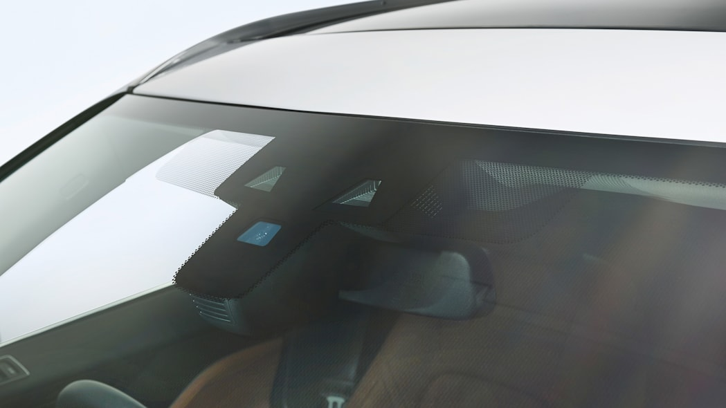 mirror housing jaguar sensors f-pace interior