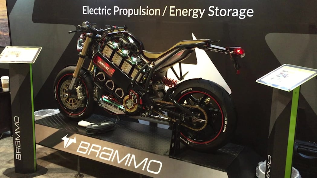 Battery Show 2015 | On Location