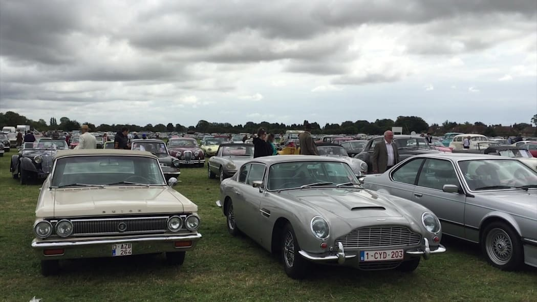 2015 Goodwood Revival | On Location