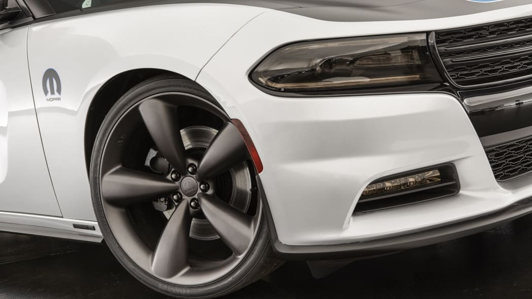 dodge charger deep stage 3 wheel detail