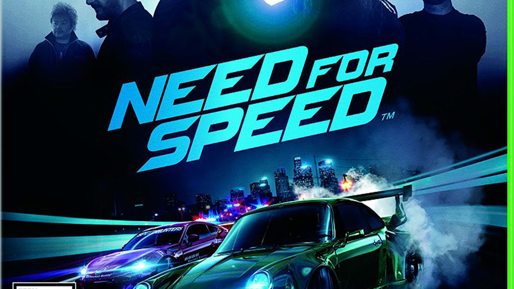 video game need for speed box xbox one