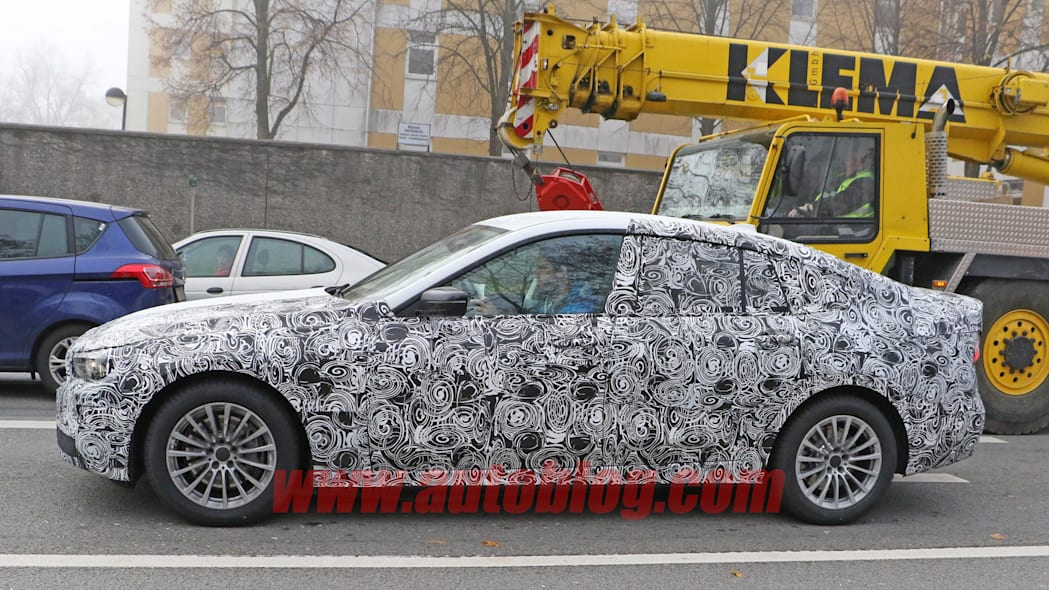 5 series gt profile hatchback bmw camo