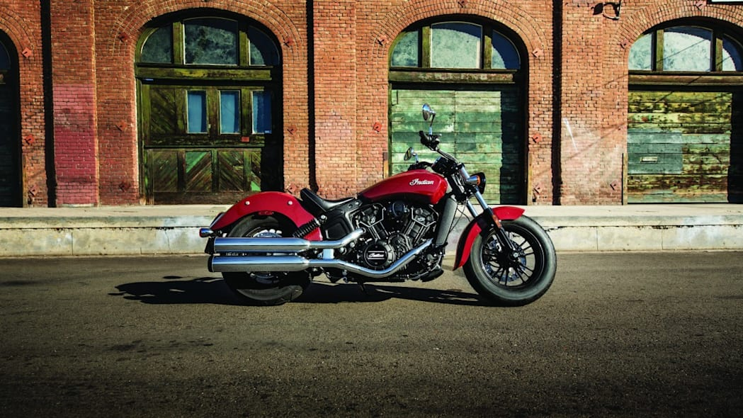 2016 indian scout sixty side