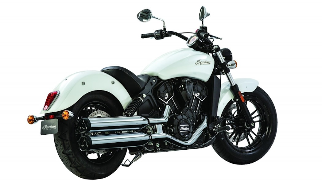 2016 indian scout sixty rear three quarters studio