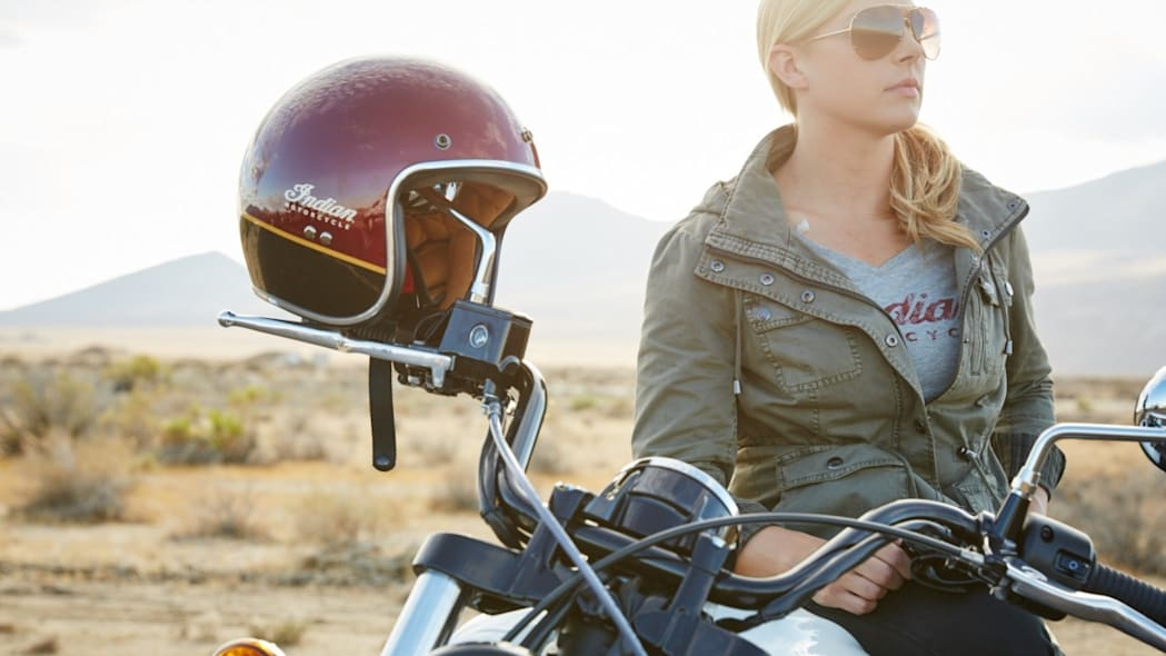 2016 indian scout sixty accessories detail