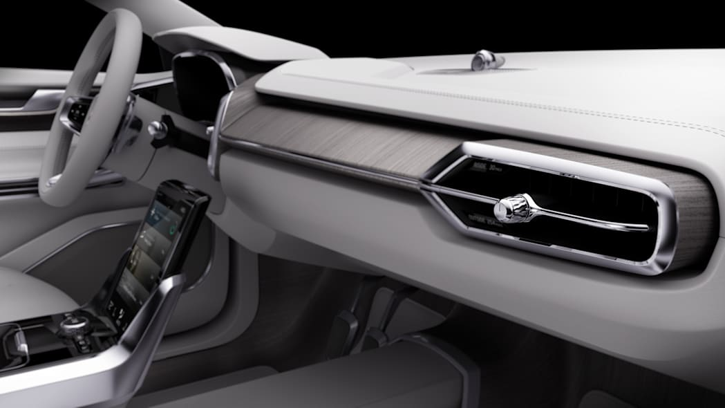 volvo concept 26 official dash sensus