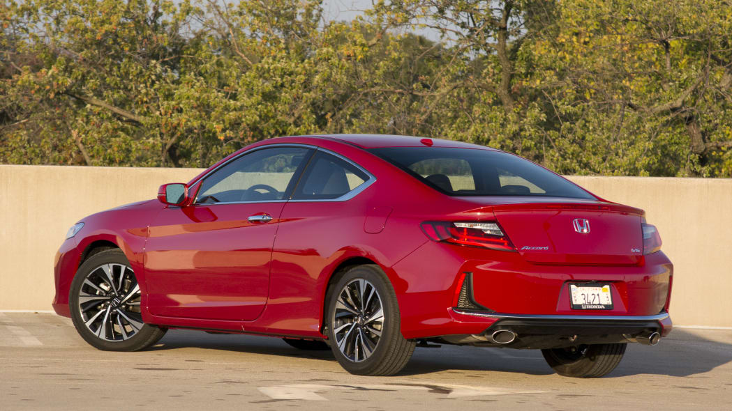 accord honda v6 coupe 2016