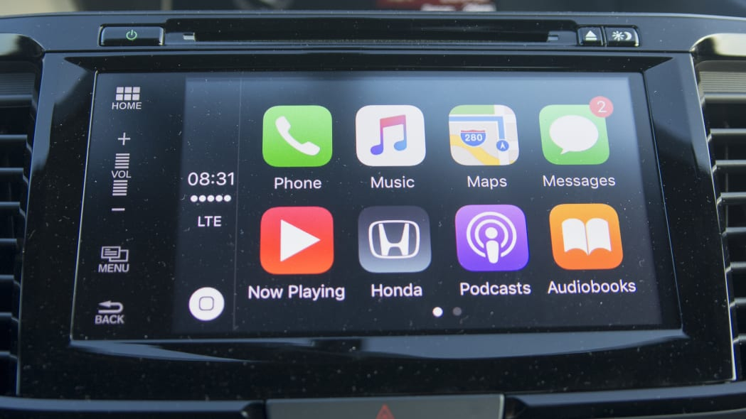 apple carplay honda 2016 v6 coupe accord