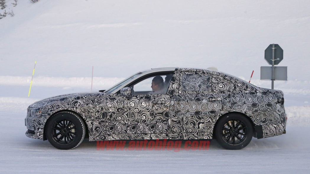 bmw 3 series camouflage doors and wheels