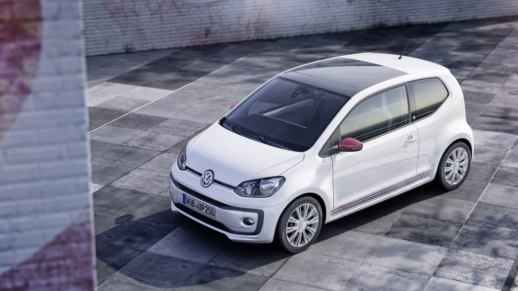 vw up top
