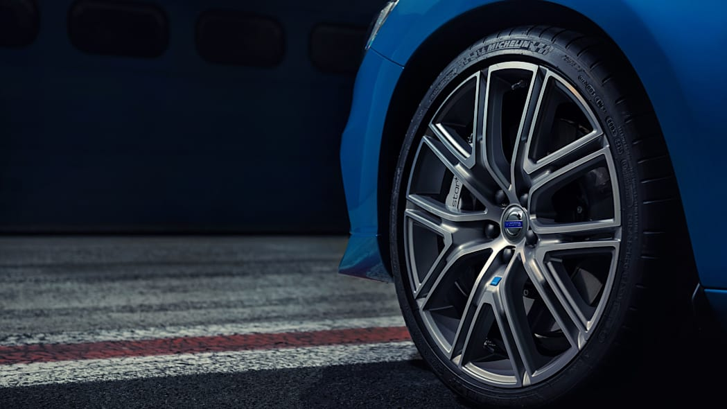 2017 volvo v60 and s60 polestar wheels