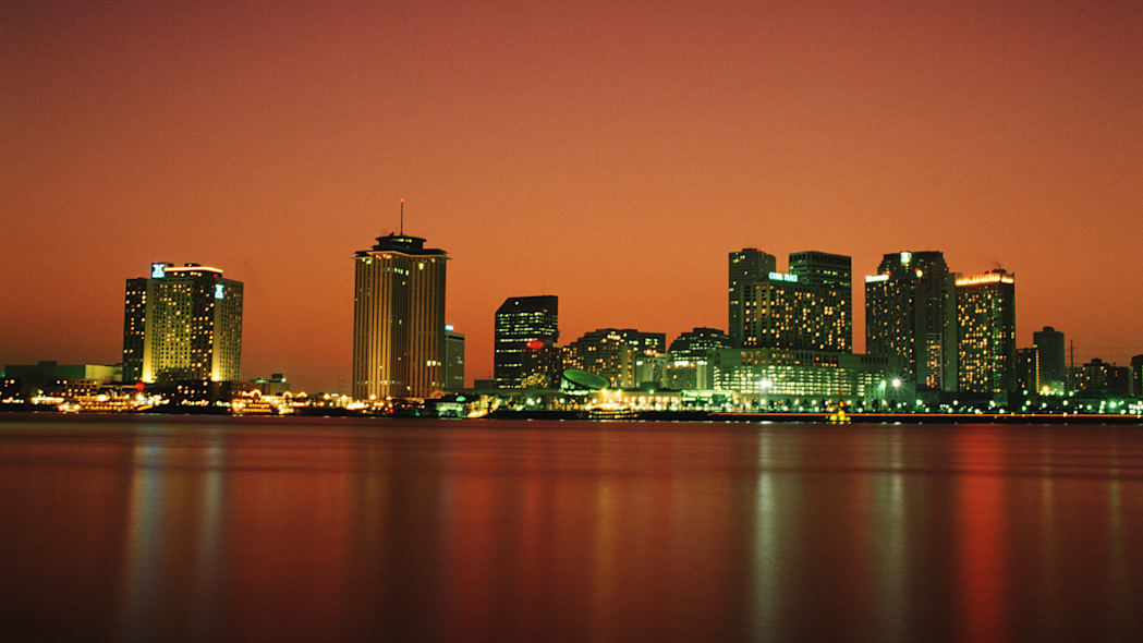3. New Orleans, La., $3,530/a year