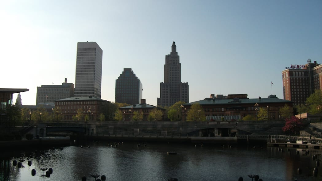 No. 4 Most Expensive - Rhode Island
