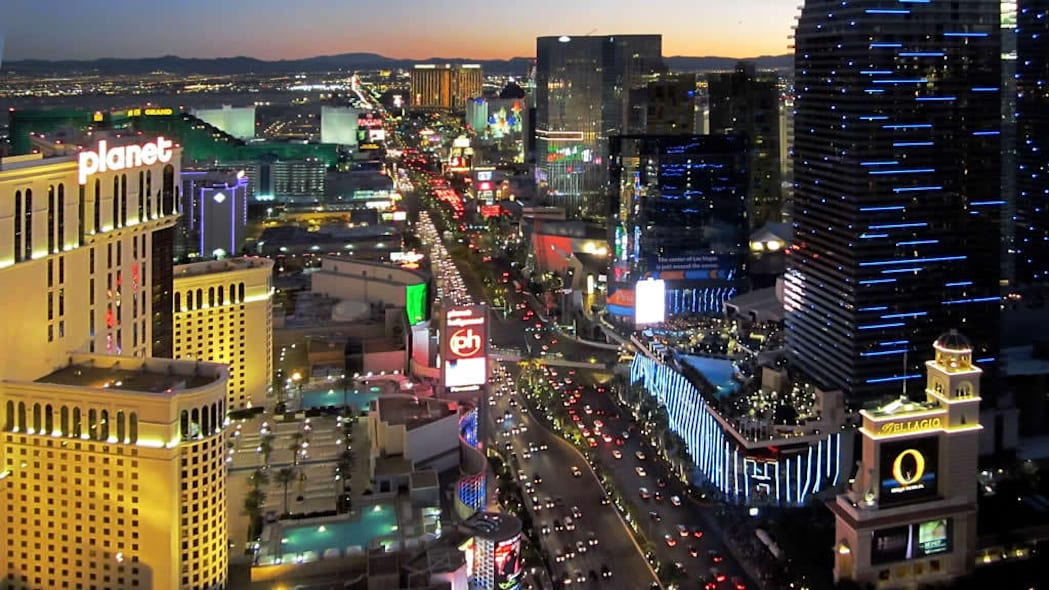 No. 5 Most Expensive - Nevada