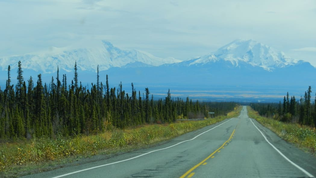 No. 2 Cheapest - Alaska