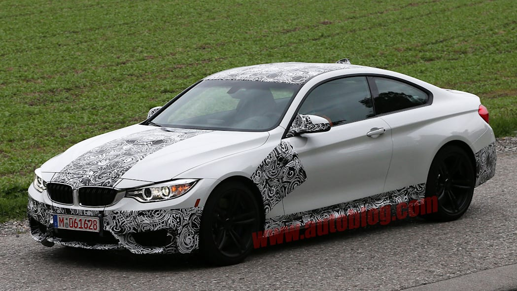 002-bmw-m4-coupe-spy-shots