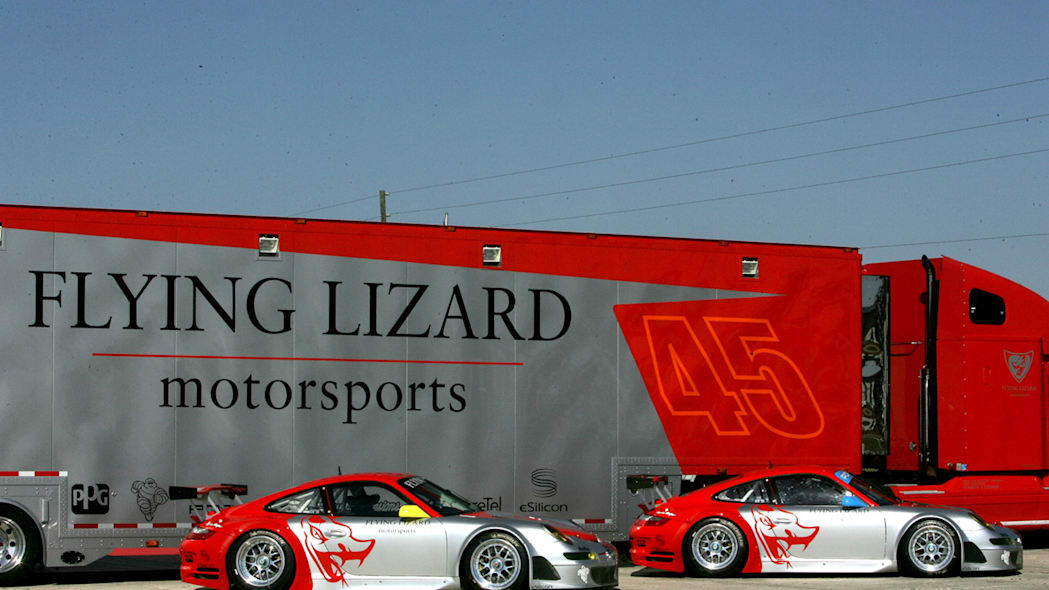 Troy Lee And Flying Lizard Add Some Art To Alms Autoblog