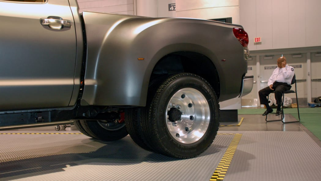2011 Toyota Tundra Grade >> Toyota developing clean-diesel V8 for Tundra/Sequoia ...