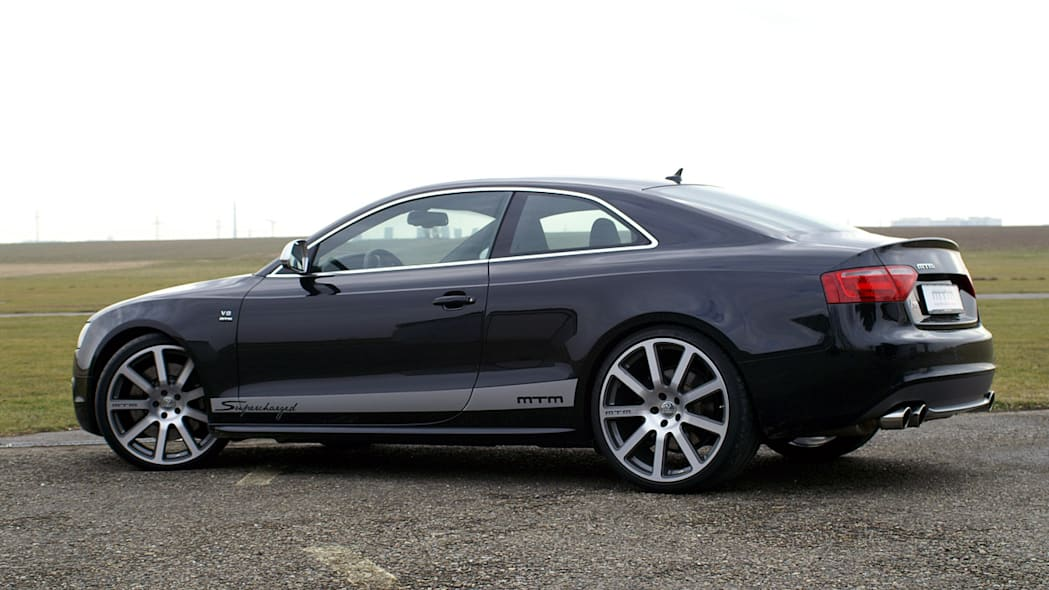 mtm audi s5 gt supercharged photo gallery autoblog