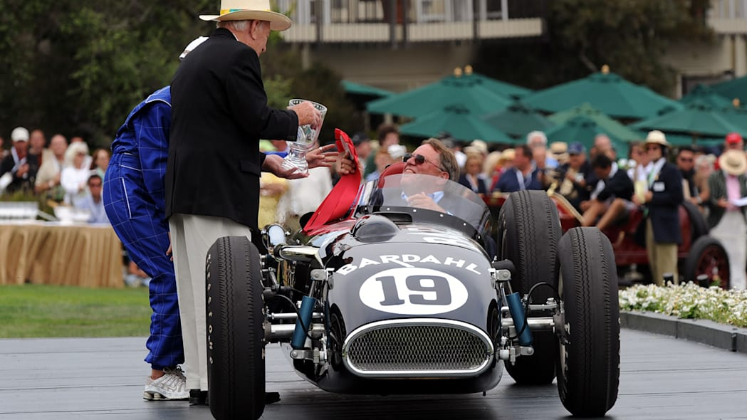 1957 Bardahl Indy Roadster
