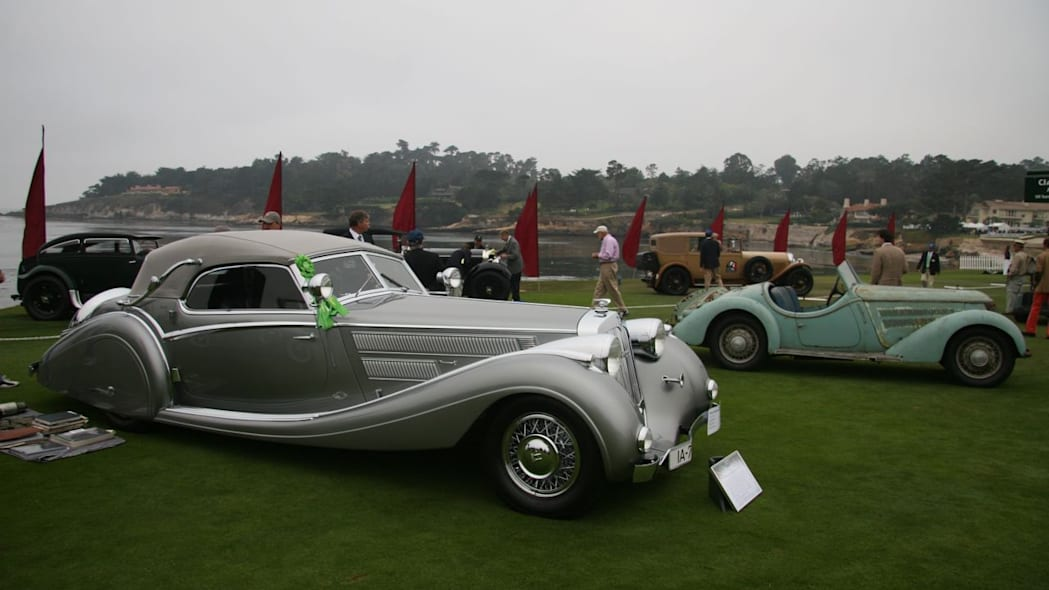 Class Q: Audi - 100 Years of Excellence