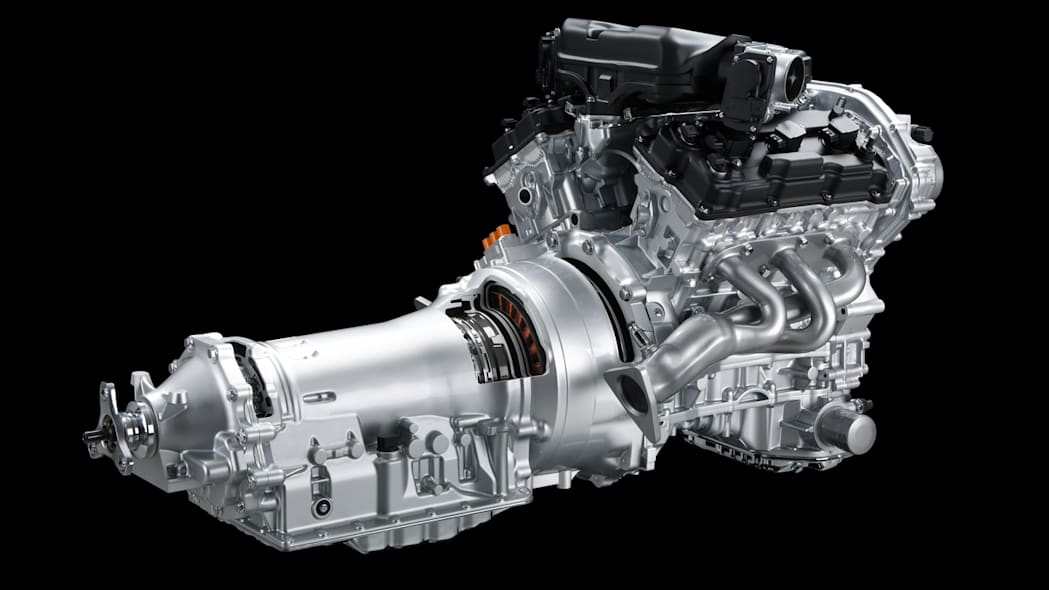 infiniti confirms production of 2012 m35 hybrid