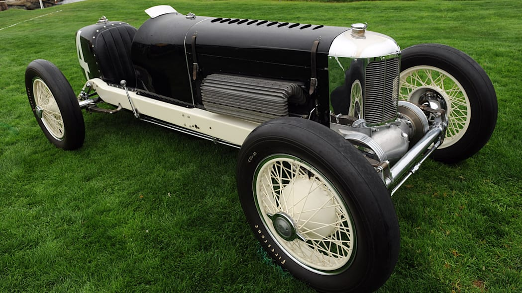 """1928 Miller """"Front Drive Special"""""""