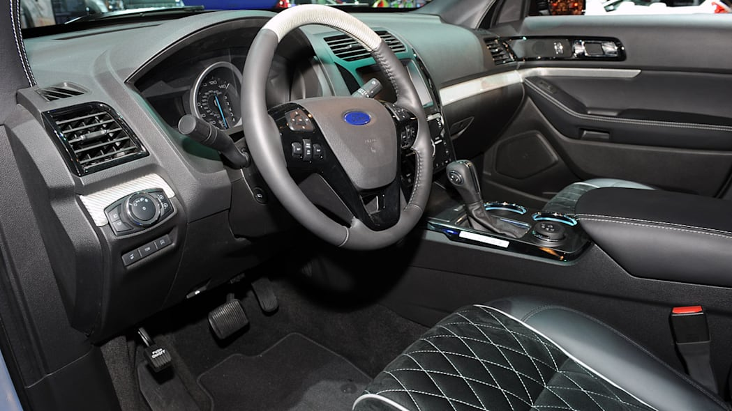 2011 Ford Explorer by Galpin Auto Sports