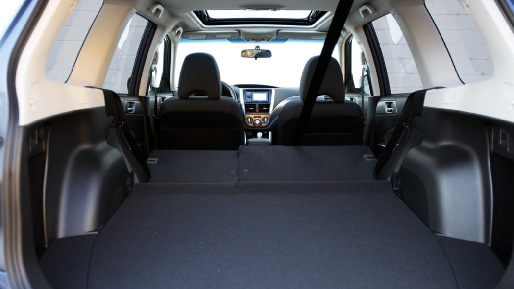 2011 Subaru Forester 2 5x 4dr All Wheel Drive Specs And Prices