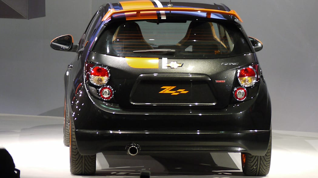 Chevy Z Spec Sonic on 2013 Ford Escape Battery Jump