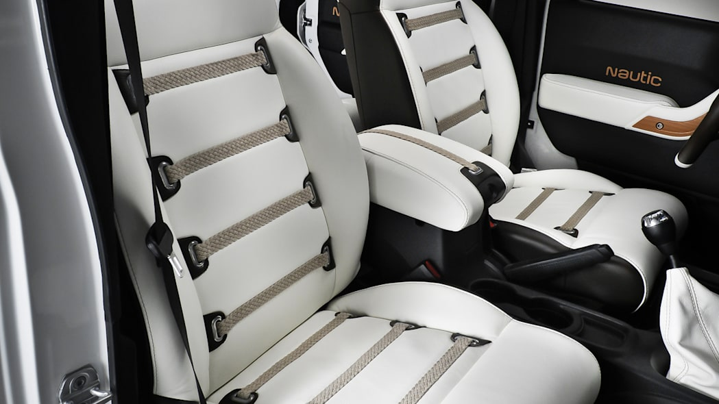 Jeep Wrangler White and Black by Style & Design