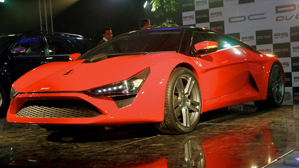DC Design plans Avanti facility in India by 2014