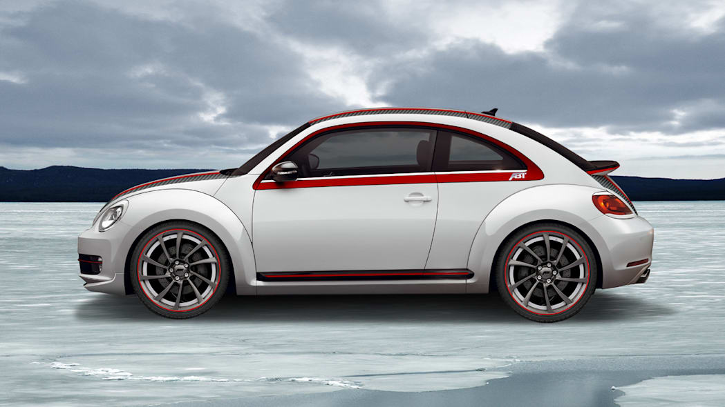 abt introduces  hp tuned vw beetle autoblog
