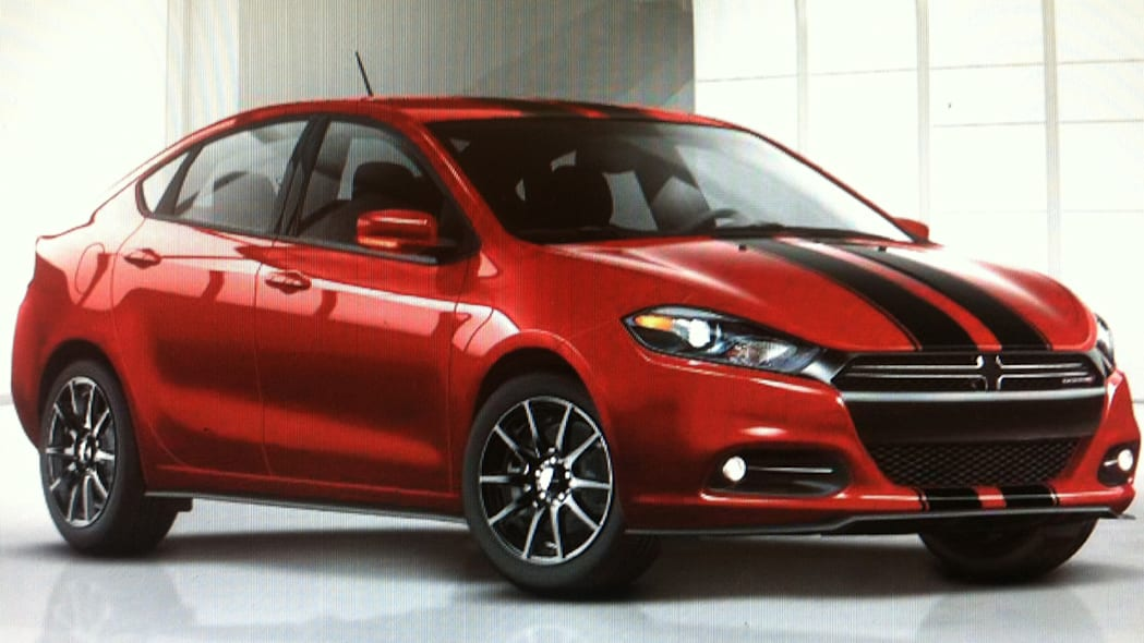 dodge dart graphics packages photo gallery autoblog